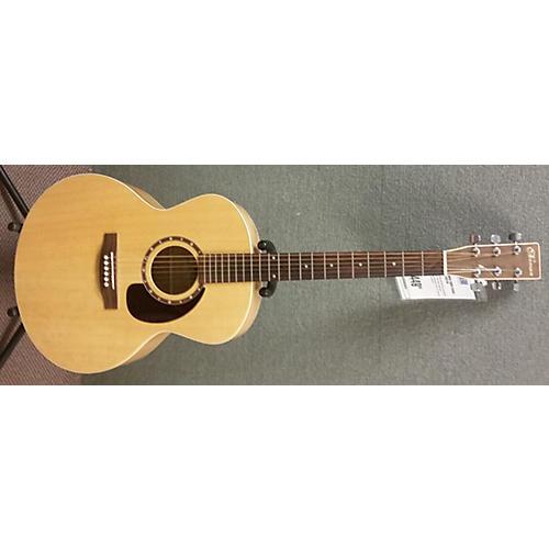 Norman B20MJ Acoustic Guitar