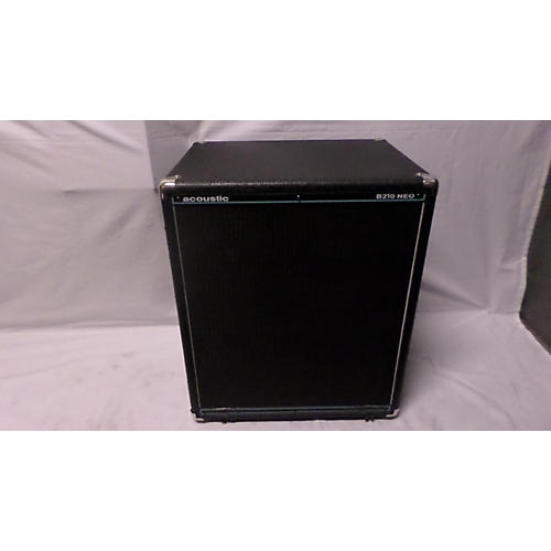Used Acoustic B210NEO Bass Cabinet