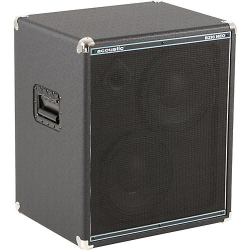 Acoustic B210NEO Bass Speaker Cabinet-thumbnail