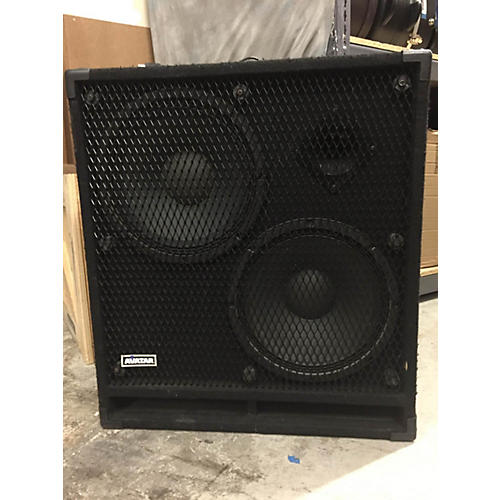 Avatar B212 Neo Bass Cabinet
