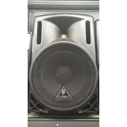 Behringer B212A 12in 2-Way 400W Powered Speaker-thumbnail