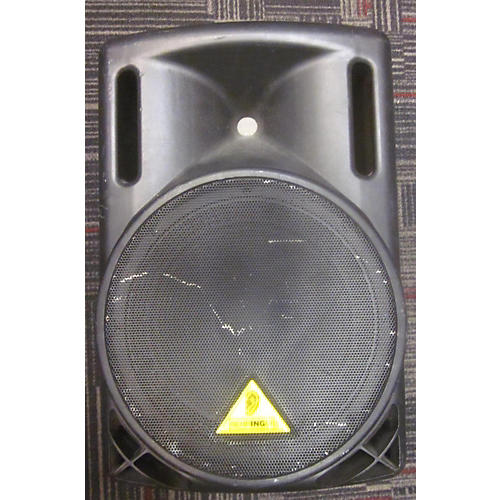 Behringer B212A 12in 2-Way 400W Powered Speaker