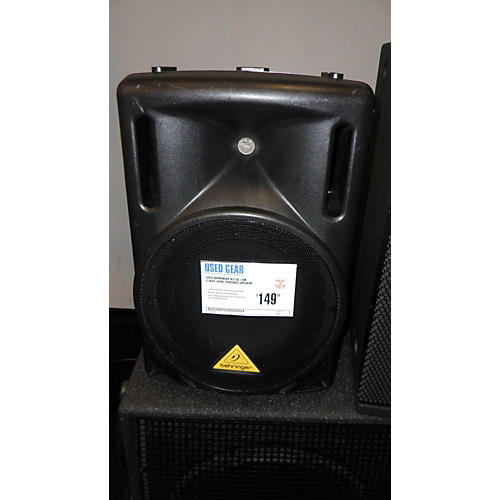 Behringer B212D 12in 2-Way 550W Powered Speaker
