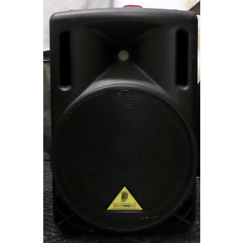 Behringer B212D 12in 2-Way 550W Powered Speaker-thumbnail