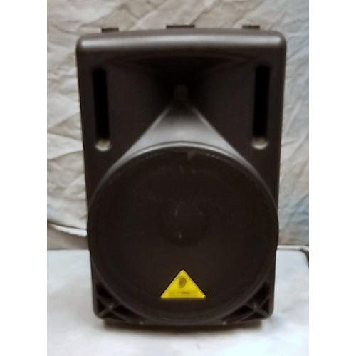 Behringer B212D 12in 2-Way 550W Powered Speaker-thumbnail