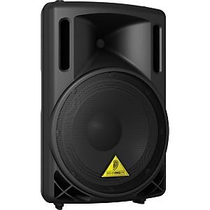 Behringer B212XL 12 inch 800 Watt Passive Titanium PA Speaker by Behringer