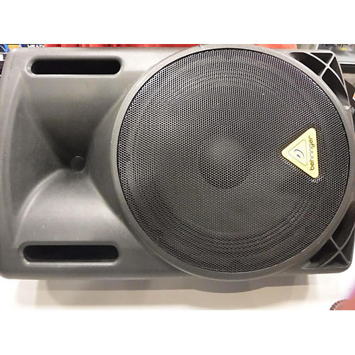 Behringer B212XL 12in 2-Way 800W Unpowered Speaker-thumbnail