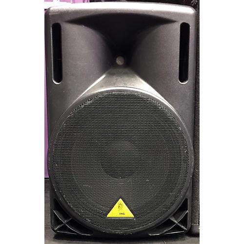 Behringer B215D 15in 2-Way 550W LV/DJ S/R CAB PWERD E