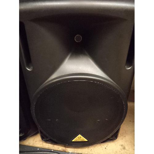 Behringer B215D 15in 2-Way 550W Powered Speaker-thumbnail