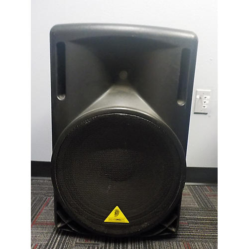 Behringer B215D 15in 2-Way 550W Powered Speaker