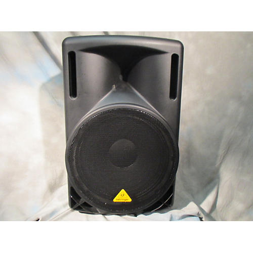 Behringer B215D 15in 2-Way 550W Powered Speaker-thumbnail