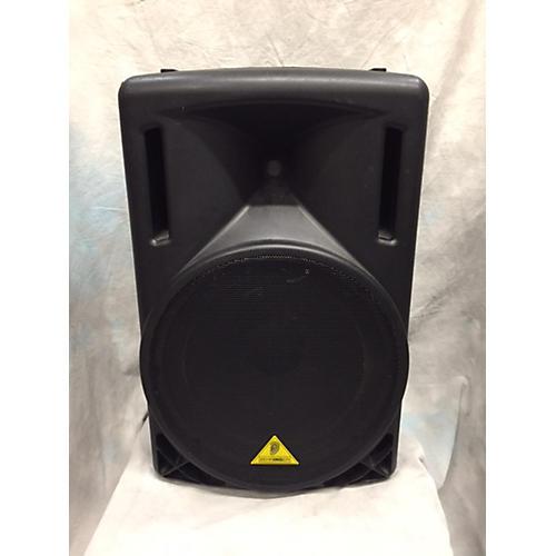 Behringer B215XL 15in 2-Way 1000W Unpowered Speaker-thumbnail
