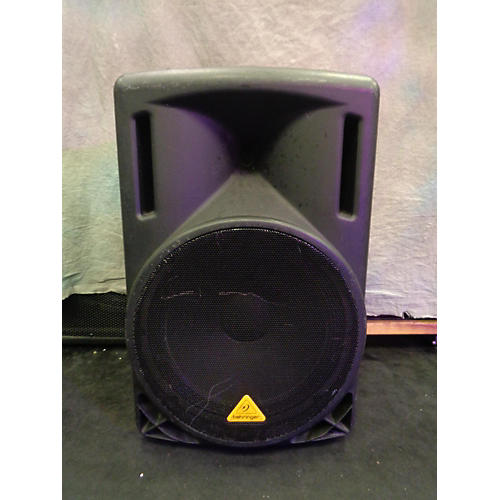Behringer B215XL 15in 2-Way 1000W Unpowered Speaker-thumbnail