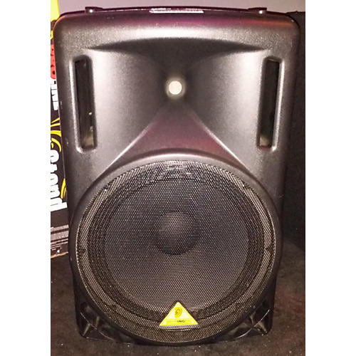 Behringer B215XL 15in 2-Way 1000W Unpowered Speaker