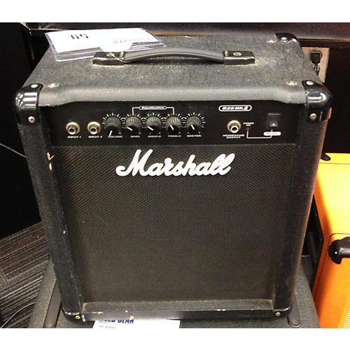 Marshall B25 MK II Bass Combo Amp