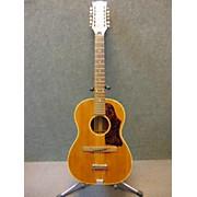 Gibson B2512N 12 String Acoustic Guitar
