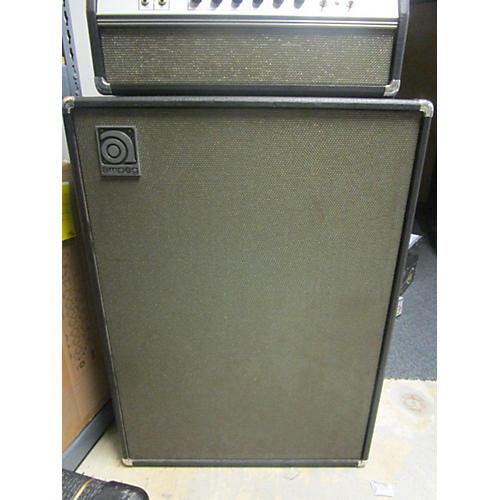 Ampeg B25T Bass Stack-thumbnail