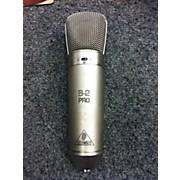 Behringer B2PRO Dual Diaphragm Condenser Microphone