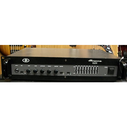 Ampeg B2R Bass Amp Head-thumbnail
