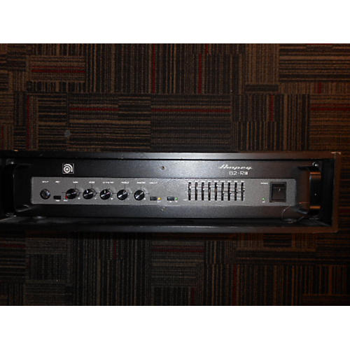 Ampeg B2RE 450W Bass Amp Head-thumbnail