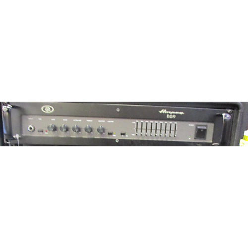 Ampeg B2RE 450W Bass Amp Head