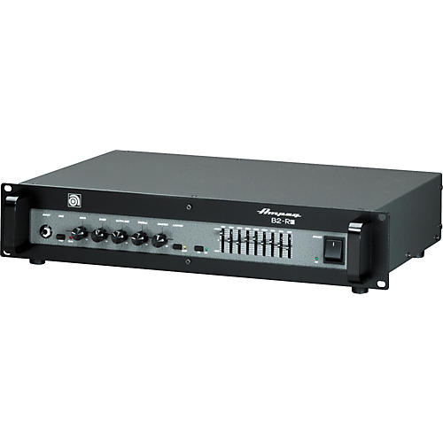 Ampeg B2RE Rack Bass Head