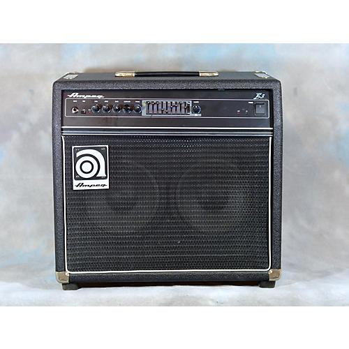 Ampeg B3 28 Bass Combo Amp