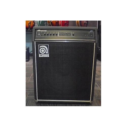 Ampeg B3 Bass Combo Amp-thumbnail