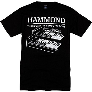 Hammond B3 T-Shirt by Hammond