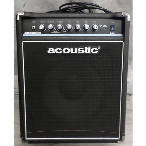 Acoustic B30 30W 1x12 Bass Combo Amp-thumbnail