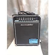 Acoustic B30 30W 1x12 Bass Combo Amp