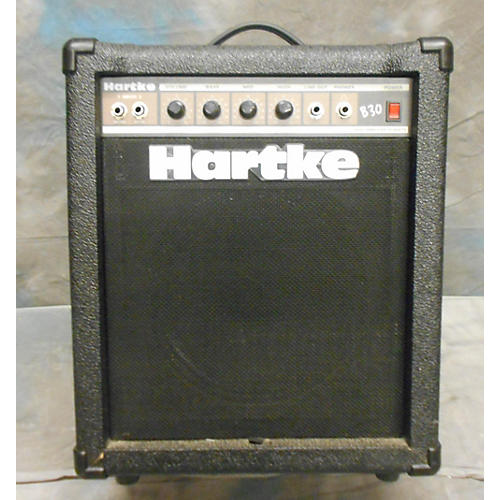 Hartke B30 Bass Combo Amp