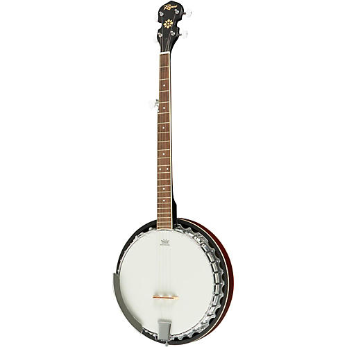 Rogue B30 Deluxe 30-Bracket Banjo with Aluminum Rim-thumbnail