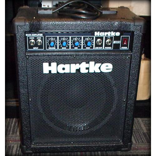 Hartke B300 Bass Combo Amp-thumbnail