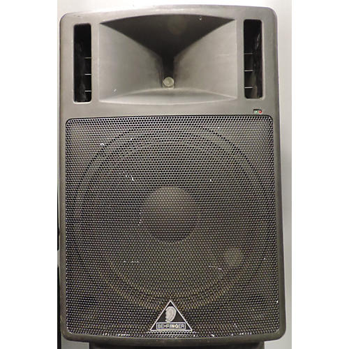 Behringer B300 LOUD SPEAKER Powered Speaker