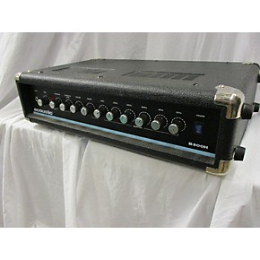 Amp Head For Acoustic Guitar : used acoustic b300h 300w bass amp head guitar center ~ Hamham.info Haus und Dekorationen