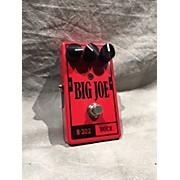 Big Joe Stomp Box Company B302 Effect Pedal