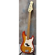 Tradition B30Q Electric Bass Guitar