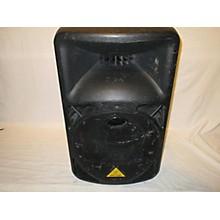 Behringer B312D Powered Speaker