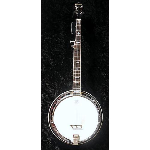In Store Used B330 Banjo