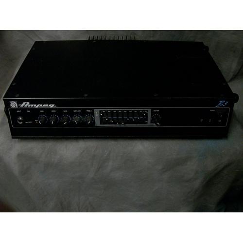 Ampeg B3h Bass Amp Head-thumbnail