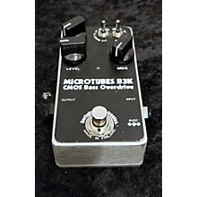 Darkglass B3k Bass Effect Pedal