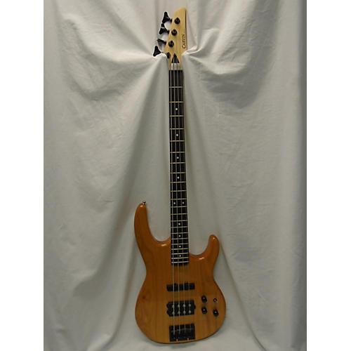 Carvin B4 Electric Bass Guitar-thumbnail