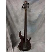 Cort B4 Fretless Electric Bass Guitar