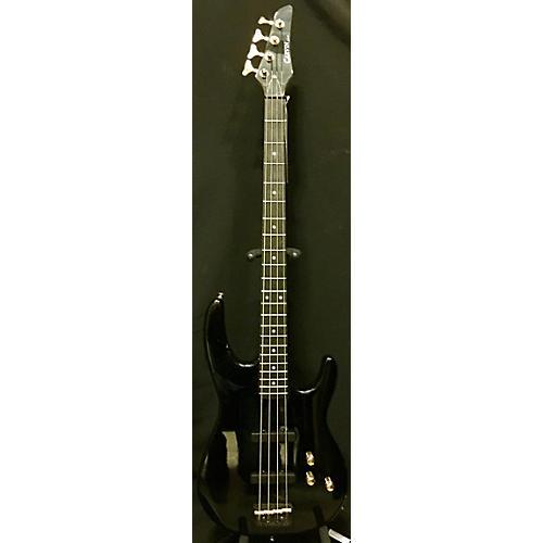 Carvin B40 Electric Bass Guitar