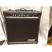 Crate B40 XL Bass Combo Amp