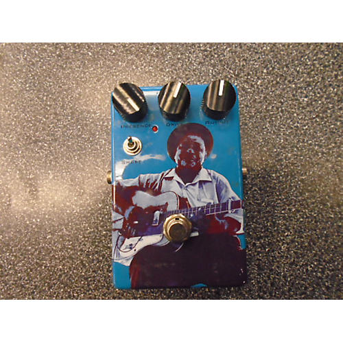 Big Joe Stomp Box Company B403 Effect Pedal-thumbnail