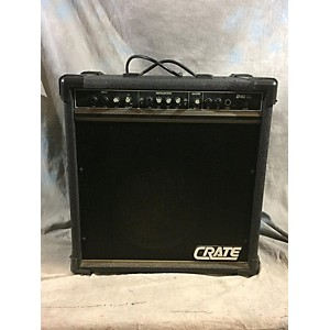 Pre-owned Crate B40XL Bass Combo Amp