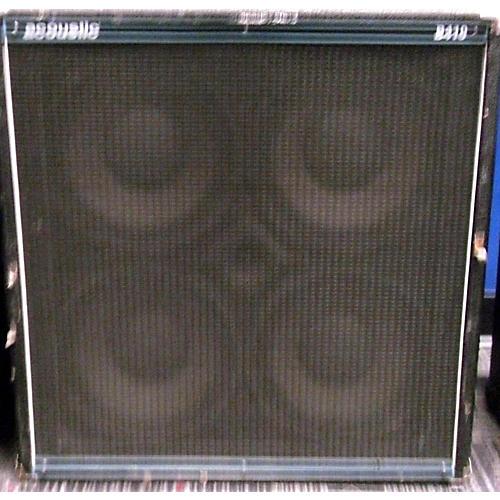 Acoustic B410 400W 4x10 Bass Cabinet-thumbnail