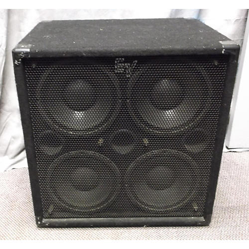 Electro-Voice B410 Bass Cabinet